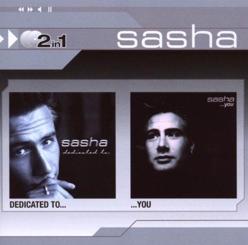 Sasha - Dedicated To1 - Zortam Music