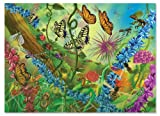 Melissa & Doug World of the Bugs Jigsaw ...