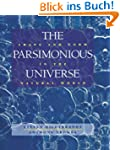 The Parsimonious Universe: Shape and...