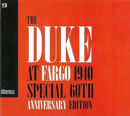 """Afficher """"Duke at Fargo 1940 (The)"""""""