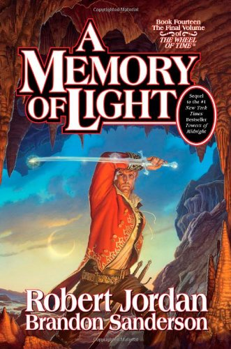 A Memory of Light  (Wheel of Time, Book 14)