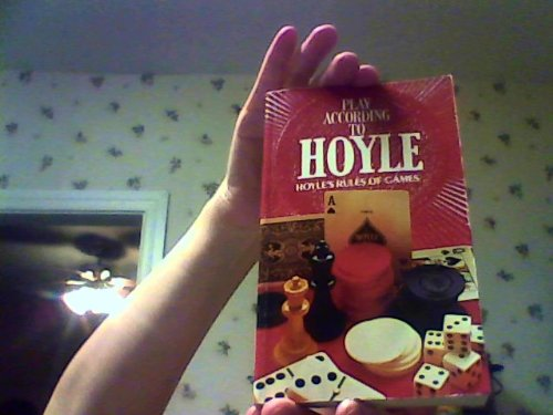 Play According to Hoyle: Hoyle's Rules of Games