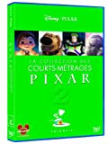 echange, troc La Collection des courts métrages Pixar - Volume 2