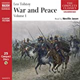 War & Peace, Volume 1 (The Complete Classics)