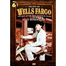 Tales of Wells Fargo - The Best of the Color Season - 22 episodes