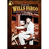 Tales of Wells Fargo - The Best of the Color Season - 22 episodes ~ Dale Robertson