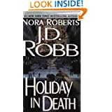 Holiday Death J D Robb