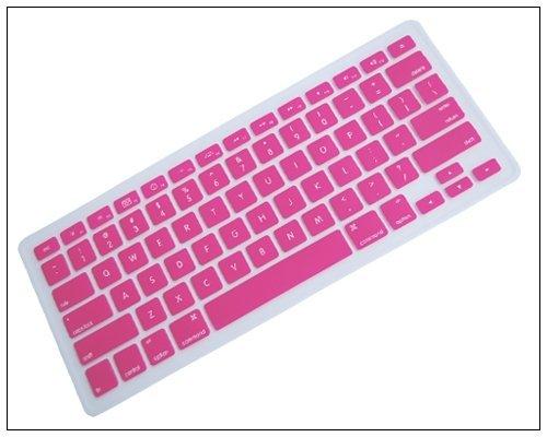 "Bonamart ® Silicone Keyboard Cover For Macbook Apple Mac 13""-15"""