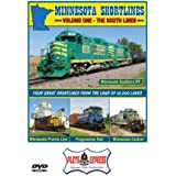 Minnesota Shortlines, Volume 1, The South Lines