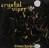 Crimen Excepta (LP)