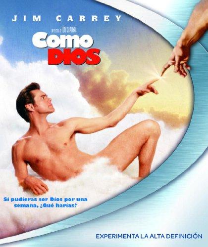 Como Dios [Blu-ray]
