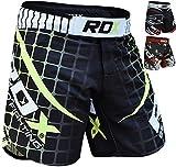 RDX MMA Short D'entraînement