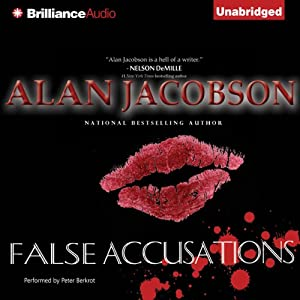 False Accusations | [Alan Jacobson]