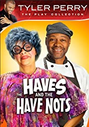 Tyler Perry\'s: The Haves and the Have Nots [DVD + Digital]