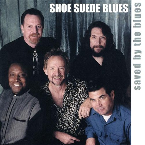 Saved By Blues