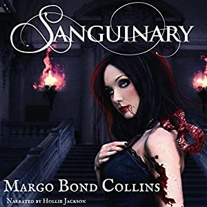 Sanguinary: A Night Shift Novel Audiobook