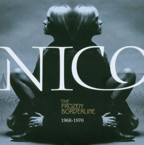 Nico - The Frozen Borderline - Zortam Music