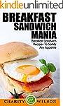 BREAKFAST COOKBOOK: Breakfast Sandwic...