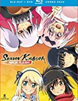 Senran Kagura: Ninja Flash [Blu-ray] by Funimation Prod