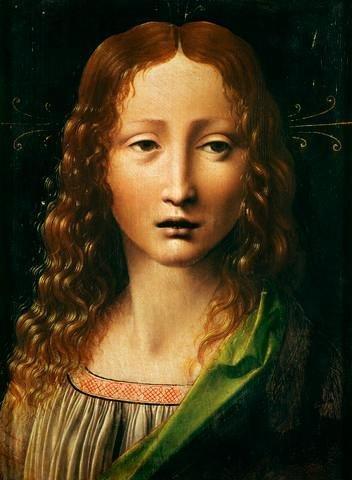 Da Vinci Landscape