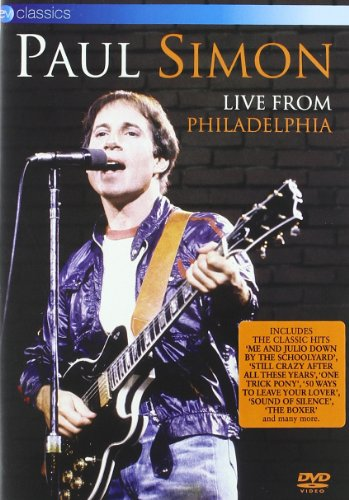 Live From Philadelphia [DVD] [2008]