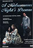 A Midsummer Night's Dream - Dv