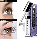RONSHIN 7ml Powerful Enhancer Eyelash Serum Makeup Eyelash Growth Treatments Liquid Serum Enhancer Eye Lash Longer Thicker