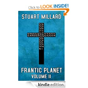 Frantic Planet: Volume II
