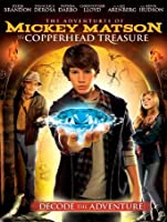 The Adventures of Mickey Matson and the Copperhead Treasure [HD]