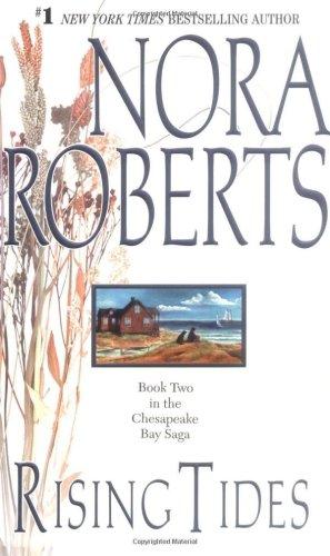 Rising Tides  (The Chesapeake Bay Saga, Book 2)