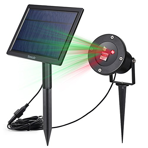 Star Shower Outdoor Laser Christmas Lights Star Projector.Star Shower Motion Light Star Projector Homecube Outdoor