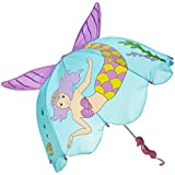 Nickelodeon Little Girls'  Dora Umbrellas
