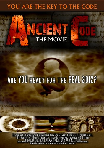 Ancient Code: Movie [DVD] [Import]