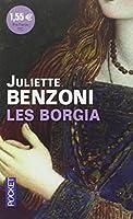 Les Borgia à 1.55 euros