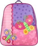 Stephen Joseph Childrens Backpack Butterfly