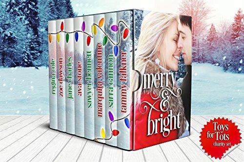 merry-bright-english-edition