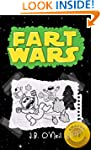 Fart Wars: May the Farts Be With You...