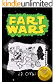 Fart Wars: May the Farts Be With You (The Disgusting Adventures of Milo Snotrocket Book 5)