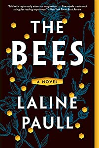 The Bees: A Novel by Laline Paull ebook deal
