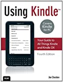 img - for Using Kindle (4th Edition) book / textbook / text book