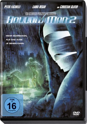Hollow Man 2 (Einzel-DVD)