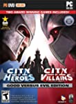 City of Heroes & City of Villain Good...