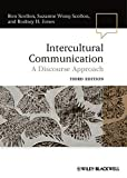 img - for Intercultural Communication: A Discourse Approach book / textbook / text book