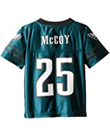 NFL Philadelphia Eagles Toddler Player Name and Number Replica Jersey