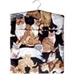 Cats & Kittens Print Large Laundry Pe...