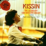 echange, troc Frédéric Chopin - Concertos pour piano Nos 1 & 2