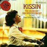 Chopin : Concertos pour piano, n� 1 &...