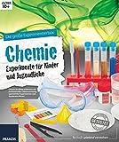 Chemie - Die große Experimentierbox