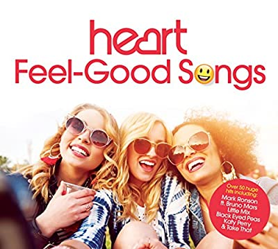 Heart Feel-Good Songs