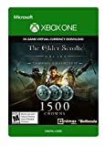 The Elder Scrolls Online Tamriel Unlimited Edition 1500 Crowns - Xbox One [Digital Code]